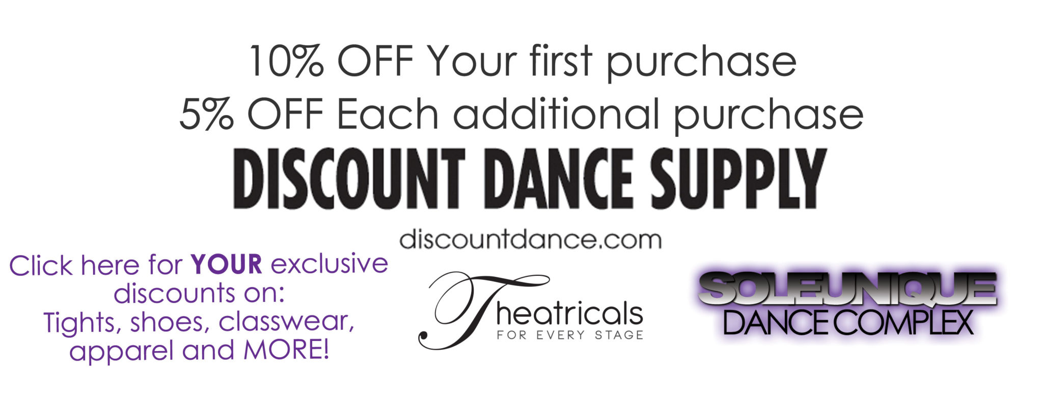 disountdance_discount